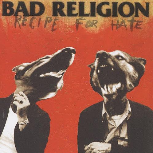 Bad Religion - Recipe For Hate [LP]