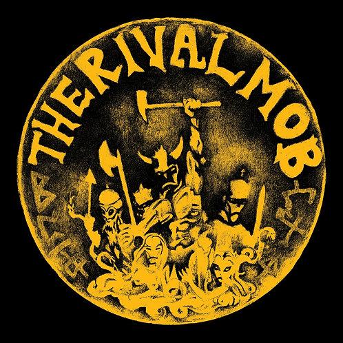 Rival Mob - Mob Justice [LP - Colored Vinyl]