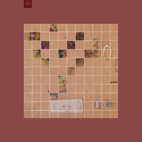 Touché Amoré - Stage Four [LP]