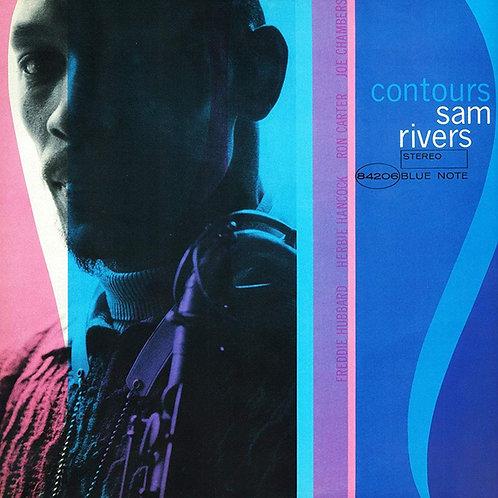 Sam Rivers - Contours [2xLP - Blue Note Tone Poet]