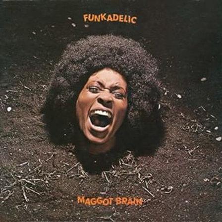 Funkadelic - Maggot Brain [LP - 180G]