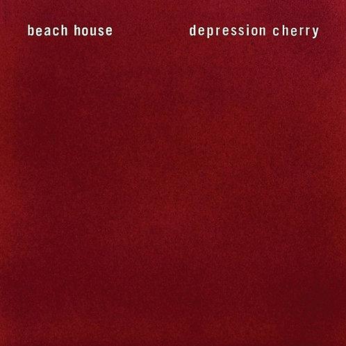 Beach House - Depression Cherry [LP]