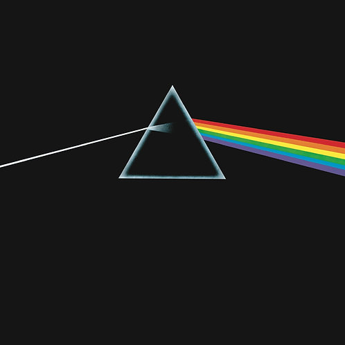 Pink Floyd - The Dark Side of the Moon [180G LP]
