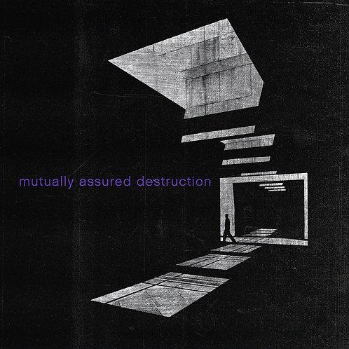 """Mutually Assured Destruction - M.A.D. [7"""" EP]"""