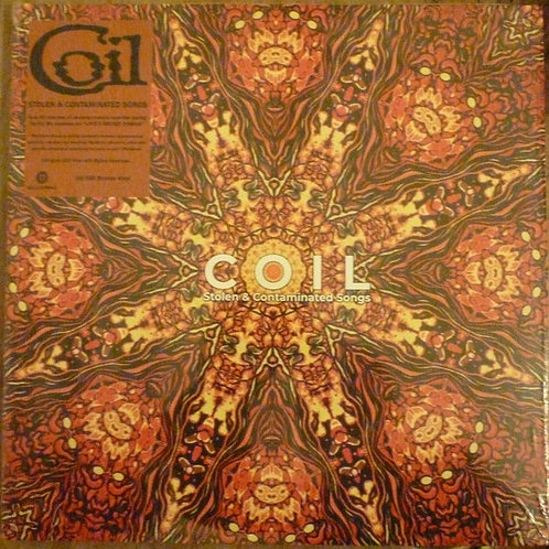 """Coil - """"Stolen And Contaminated Songs"""""""
