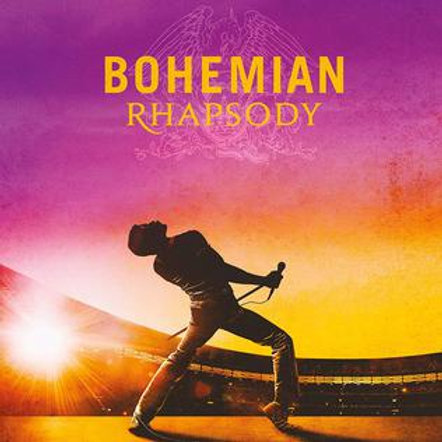Queen - Bohemian Rhapsody: The Original Soundtrack [2xLP]