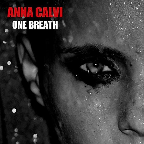 Anna Calvi - One Breath [180G LP]
