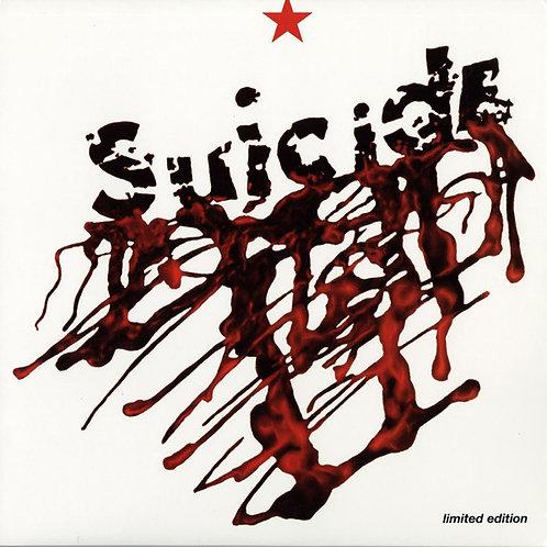 Suicide - Suicide [LP]