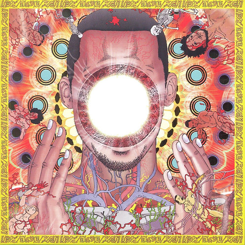 Flying Lotus - You're Dead! [2xLP]