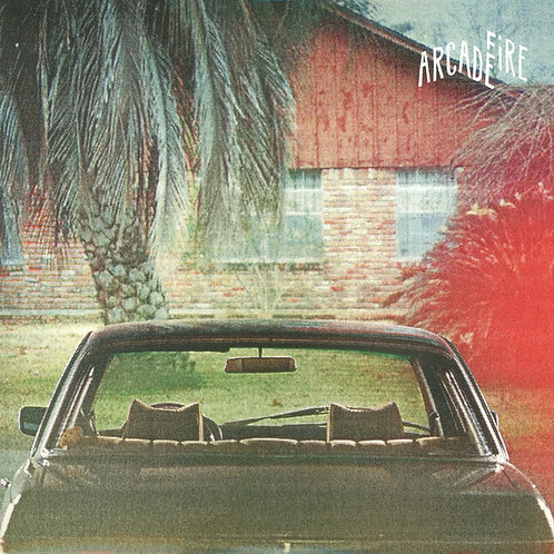 Arcade Fire - The Suburbs [2xLP]