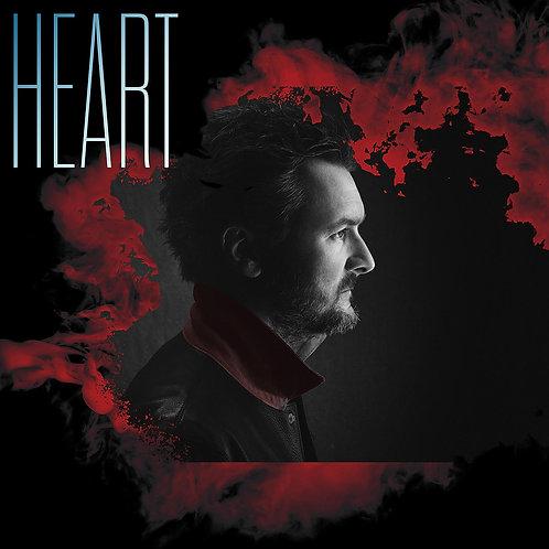 Eric Church - Heart [LP]