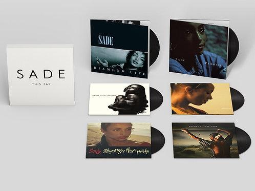 Sade - This Far [Box Set]
