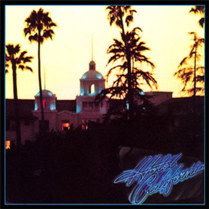 Eagles - Hotel California [LP - 180G]
