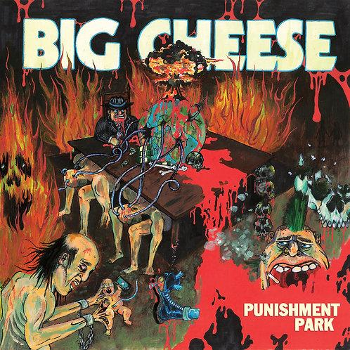 Big Cheese - Punishment Park [LP]