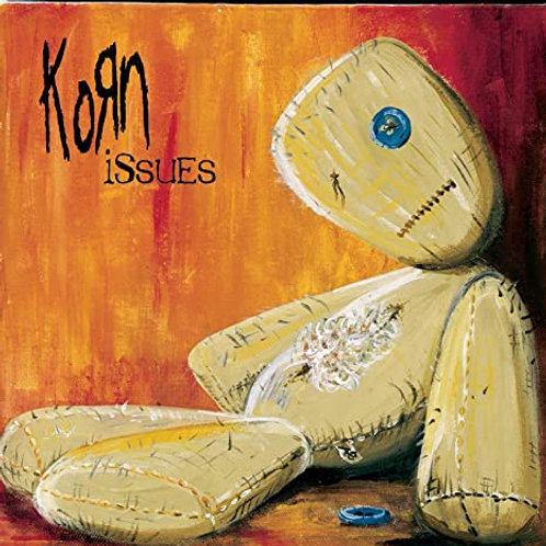 Korn - Issues [LP]