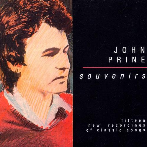 John Prine - Souvenirs [2xLP]