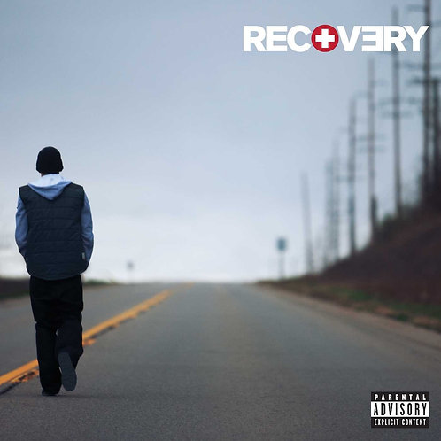 "Eminem - Recovery"" [2xLP]"