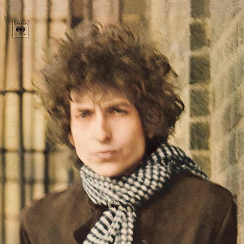 Bob Dylan - Blonde On Blonde [LP - 180G]
