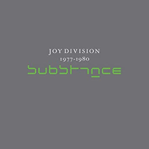 Joy Division - Substance [2xLP 180G]