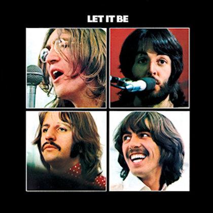 Beatles - Let It Be [LP - 180G]