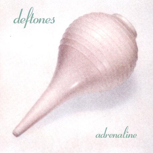Deftones - Adrenaline [LP]