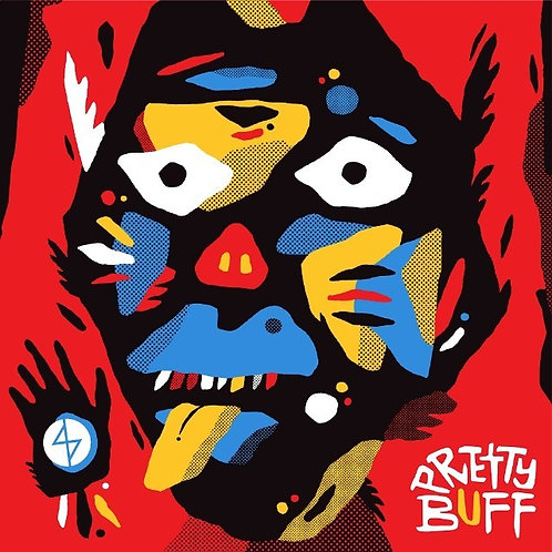 Angel Du$t - Pretty Buff [LP]