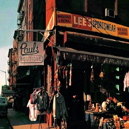 Beastie Boys - Paul's Boutique [LP]
