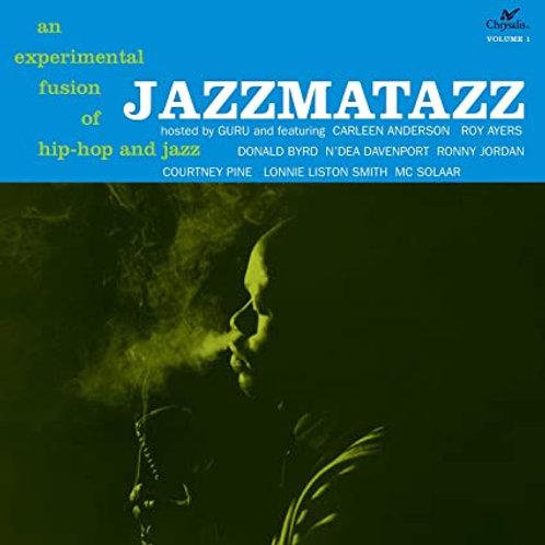 Guru - Guru's Jazzmatazz, Vol. 1 [LP]