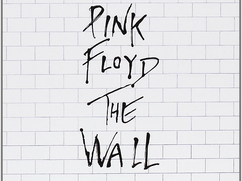 Pink Floyd - The Wall [2xLP 180G]