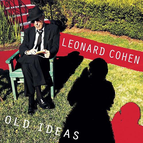 Leonard Cohen - Old Ideas [LP - 180G]