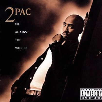 2Pac - Me Against The World [2xLP 180G]