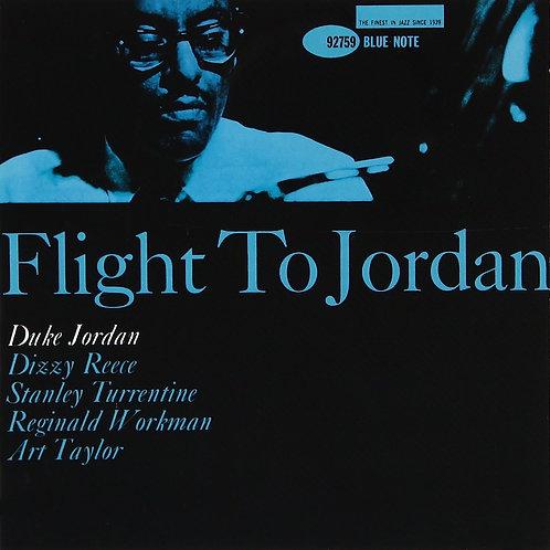 Duke Jordan - Flight To Jordan [LP - 180G]