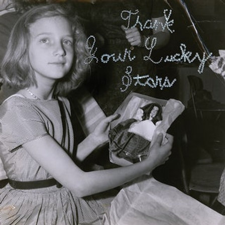 Beach House - Thank Your Lucky Stars [LP]