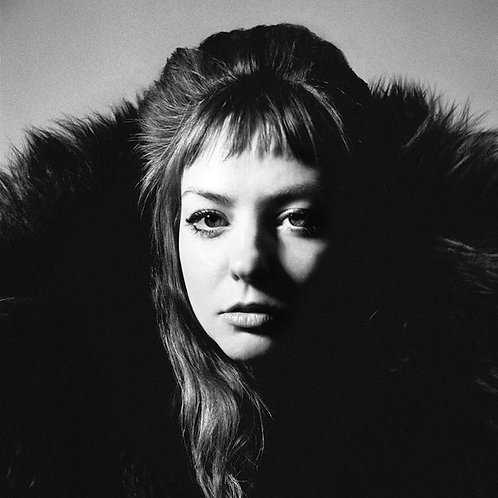Angel Olsen - All Mirrors [2xLP - Clear]