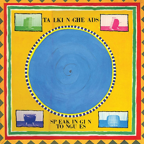 Talking Heads - Speaking In Tongues [LP - 180G]
