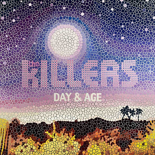 Killers - Day & Age [LP]