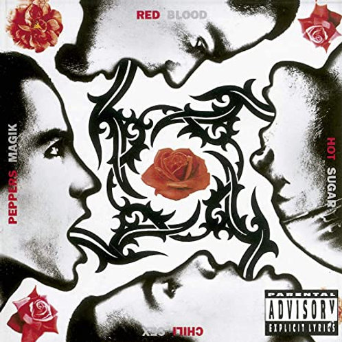 Red Hot Chili Peppers - Blood Sugar Sex Magik [2xLP]