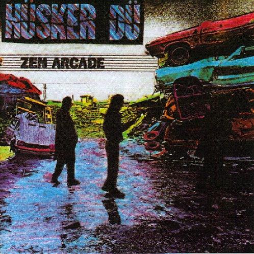 Hüsker Dü - Zen Arcade [2xLP 180G]