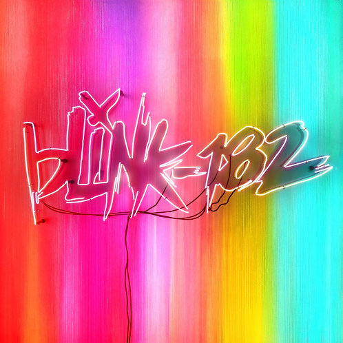 blink-182 - Nine [2xLP]