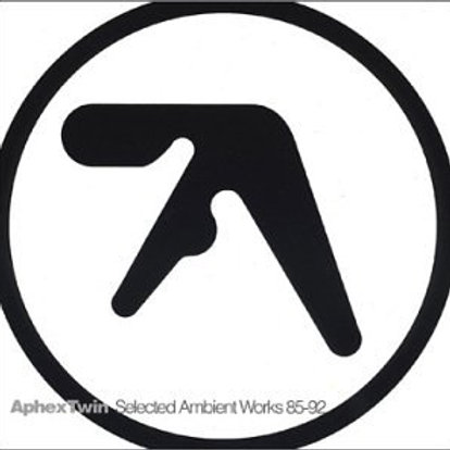Aphex Twin - Selected Ambient Works 85-92 [2xLP]