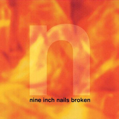 Nine Inch Nails - Broken [EP]