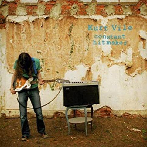 Kurt Vile - Constant Hitmaker [LP]