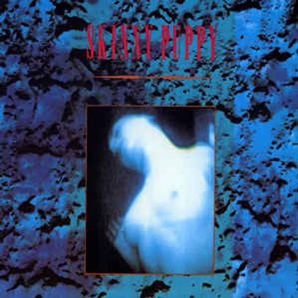 Skinny Puppy - Mind: The Perpetual Intercourse [LP]