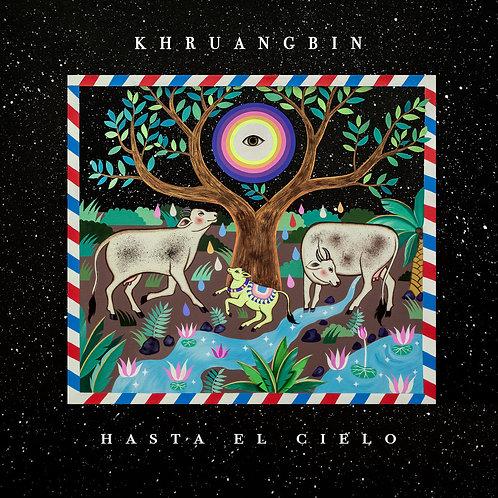 Khruangbin - Hasta El Cielo [LP]