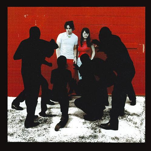 White Stripes - White Blood Cells [LP]