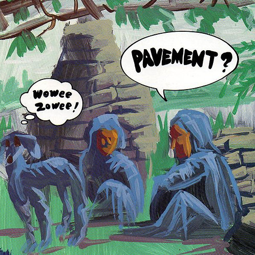 Pavement - Wowee Zowee [2xLP]