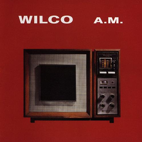 Wilco - A.M. [2xLP 180G]
