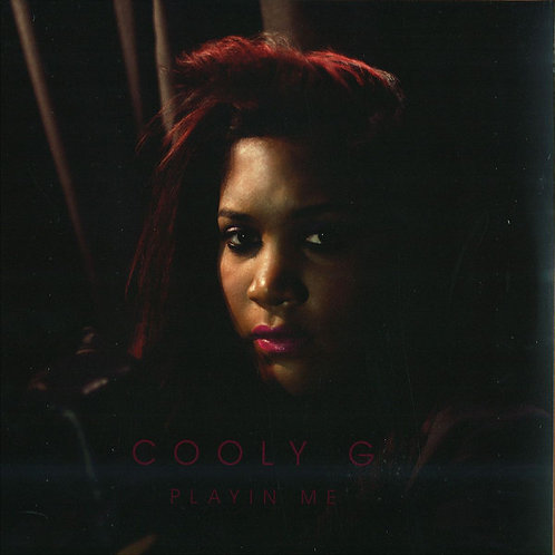 Cooly G - Playin Me