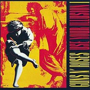 Guns N' Roses - Use Your Illusion I [2xLP]