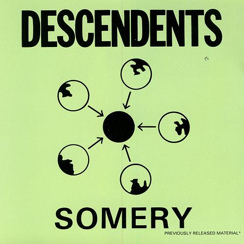 Descendents - Somery [2xLP]